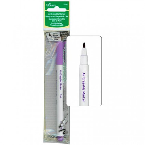 Air Erasable Marker Thick
