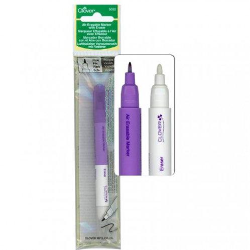Air Erasable Marker & Eraser