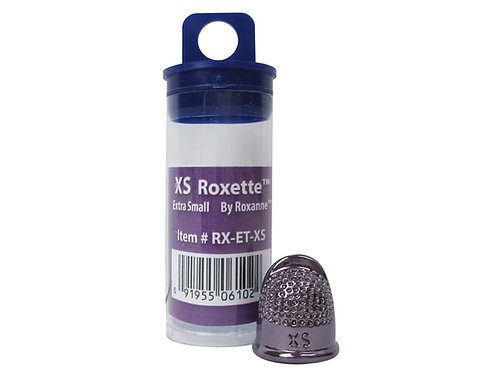 Roxette X-Small Thimble