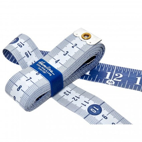 """120"""" Extra Wide & Extra Long Tape Measure"""