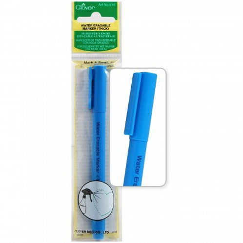Water Erasable Marker Thick