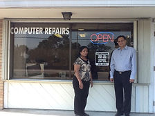 Concept Computers is a full service computer store and repair center serving the Palm Beach and Treasure Coast area