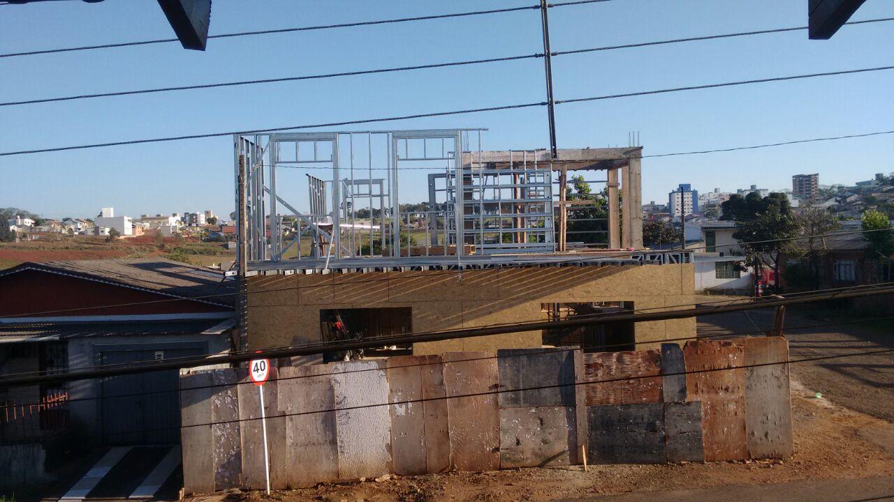 Steelframe - Etapa 2