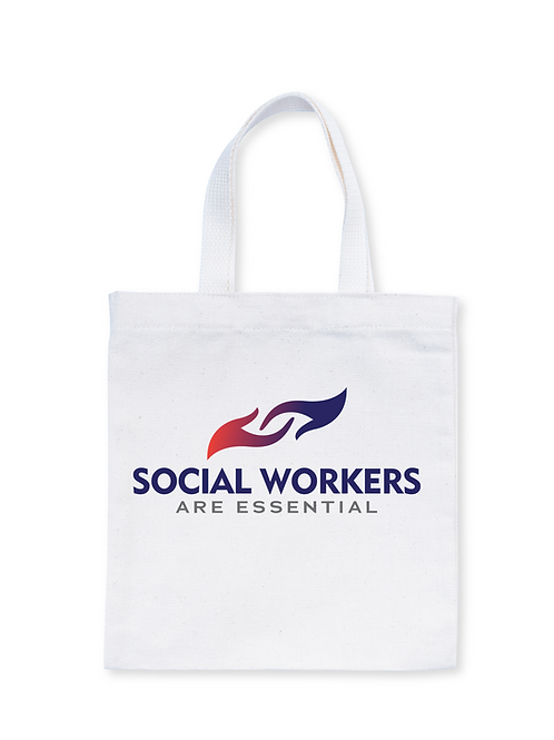 Social Work 2021(Tote)
