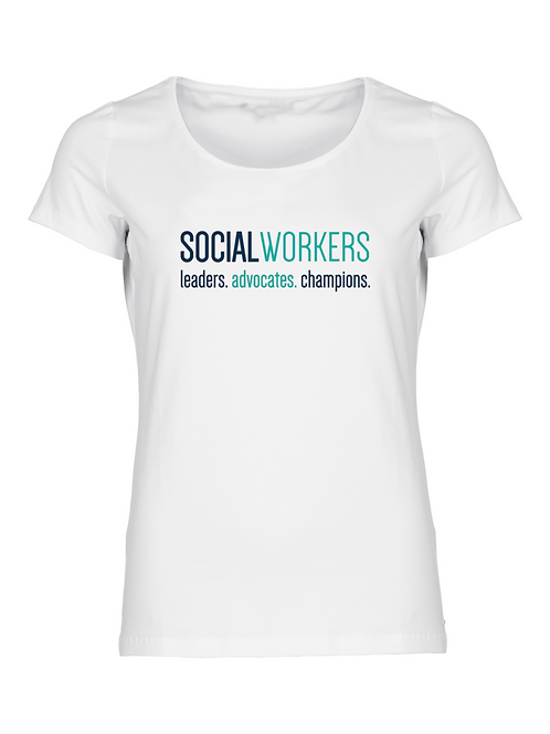Social Workers. Leaders. Advocates. Champions