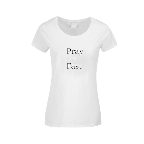 Pray & Fast