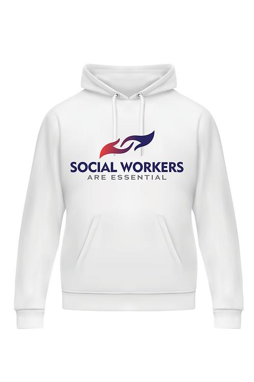 Social Work 2021 (Hoodie)