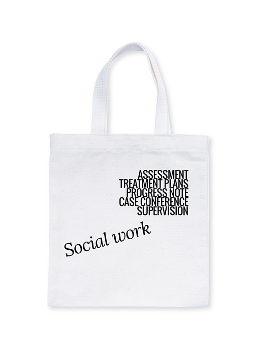 Assessment Tote