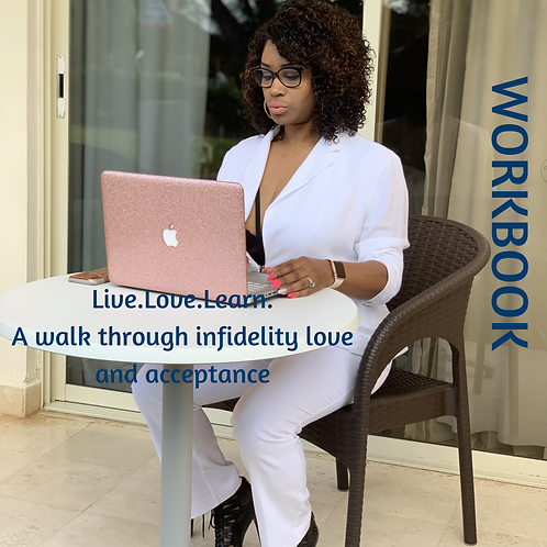 Live.Love.Learn. Workbook