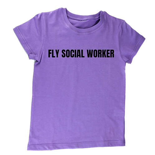 Fly Social Worker