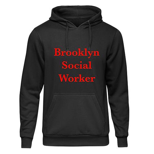 Brooklyn Social Worker Hoodie