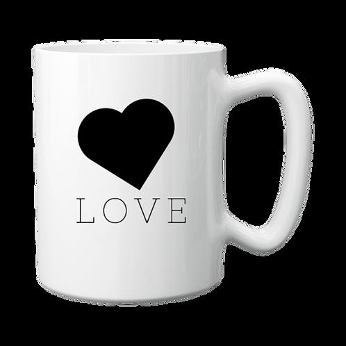 Love (Mug)