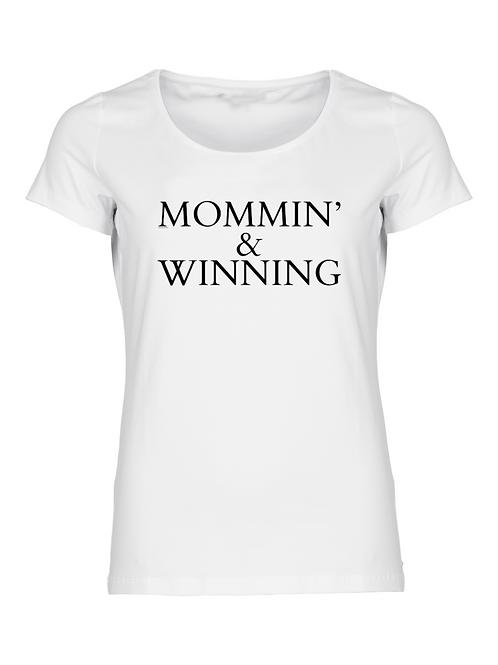 Mommin'& Winning
