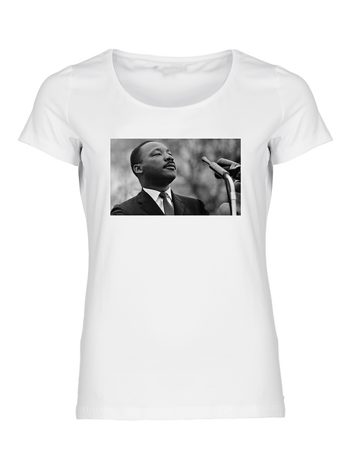 MLK Tee (Fitted)