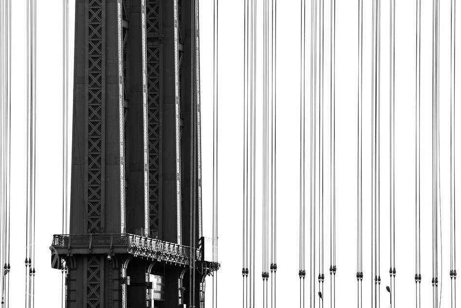 MANHATTAN CABLES