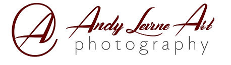 Andy Levine Art Photography