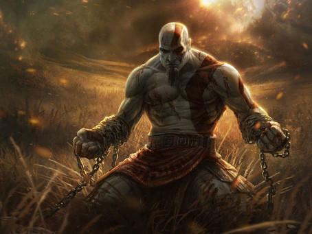 Kratos | Historia y Origen | Ghost Of Sparta | God Of War | Comics Story