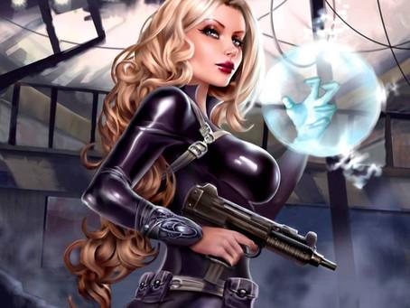 La Historia De Black Widow II | Yelena Belova (ORIGEN) - Marvel Comics