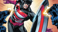 ORIGEN de U.S. Agent | The Falcon and the Winter Soldier - Marvel Comics