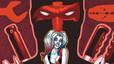 Red Tool | El acosador de Harley Quinn (Historia) - DC Comics