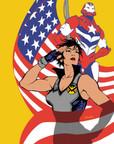 La Historia De Ultimate Black Widow (Monica Chang) ORIGEN - Marvel Comics