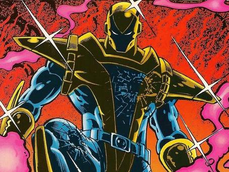Historia De Prototype (Ultraforce) - Malibu Comics