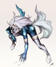 La Historia De White Fox (ORIGEN) - Marvel Comics