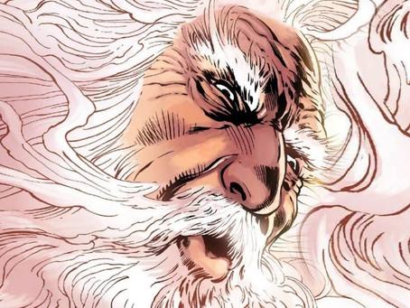 ¿Quién es The-One-Above-All? El Creador Y Ser Más Poderoso del Multiverso Marvel