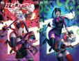 ¿Quién es Punchline? La Nueva Novia Del Joker (Historia y Origen) - DC Comics