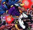 ¿Quién es Dr. Polaris? (Historia Y Origen) - DC Comics