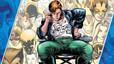 "Origen de Rick Jones ""El Confidente De HULK"" (Resumen) - Marvel Comics"