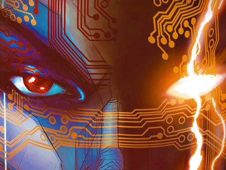 La Historia De Livewire (Historia y Origen) - Valiant Comics