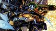 Hyena (Joker y Sabertooth) - Amalgam | Marvel y DC Comics