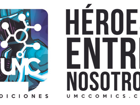 La Historia De UMC Cómics | Sol De Plata | Union Sudamericana | Y MUCHO MÁS