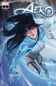 ¿Quién es Aero? Lei Ling - Marvel Comics