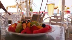 coppa di frutta