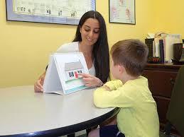 Speech and Language Evaluations