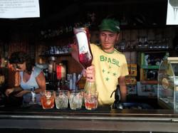 drink in spiaggia cariati