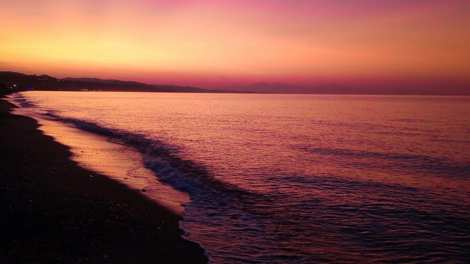 tramonti fantastici