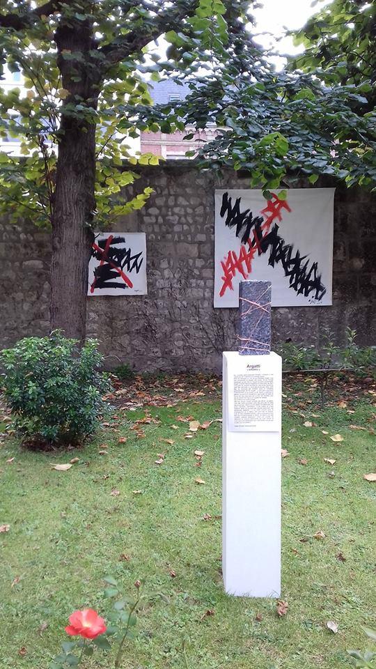 Exposition Argatti in Ningbo