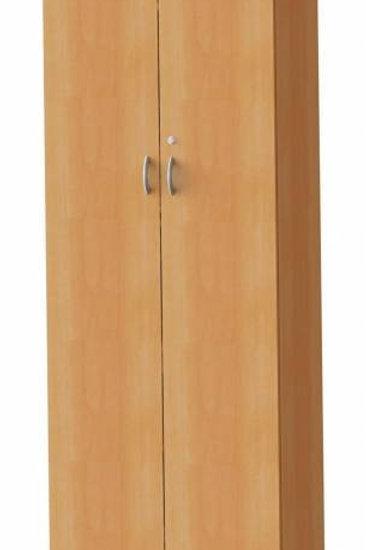 armário extra alto 02 portas