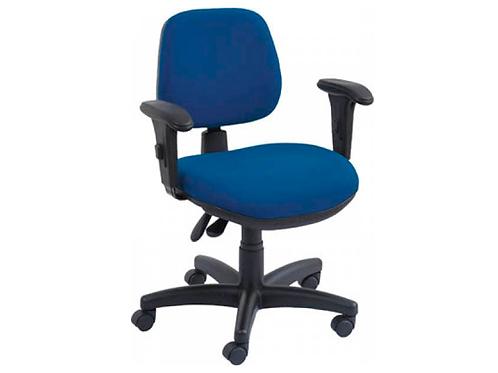 cadeira exec girat c/ back system