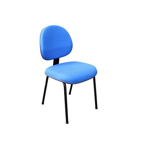 cadeira fixa executiva 04 pés