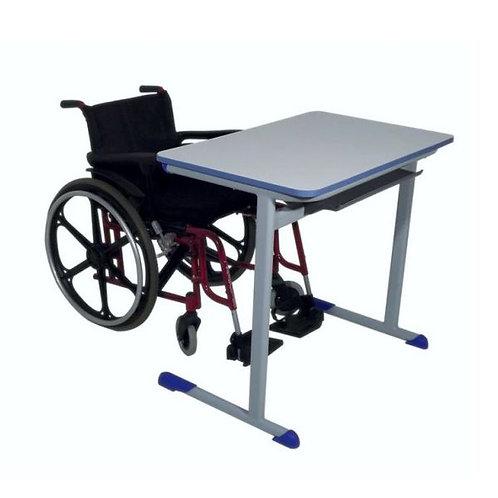 mesa cadeirante