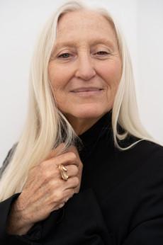 Gillean McLeod - Stylist