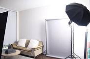 Photography Studio Consultation