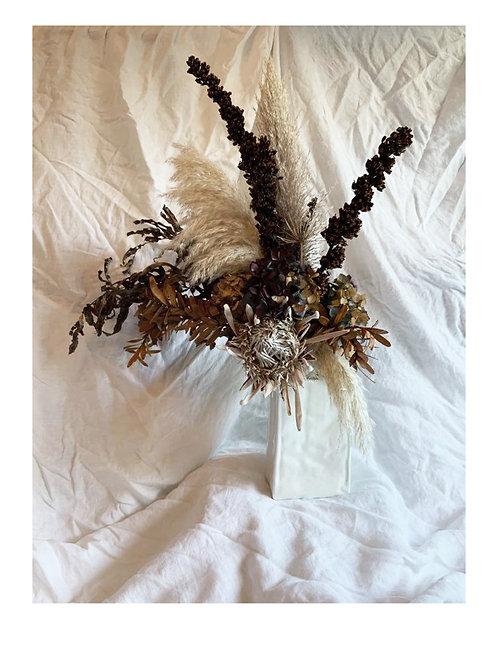Foraged Flora Bouquet
