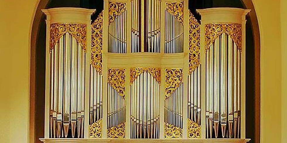 Vespers Music Service
