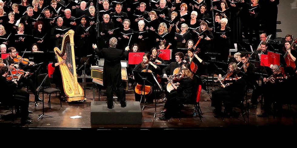 CIP Presents Handel's Messiah