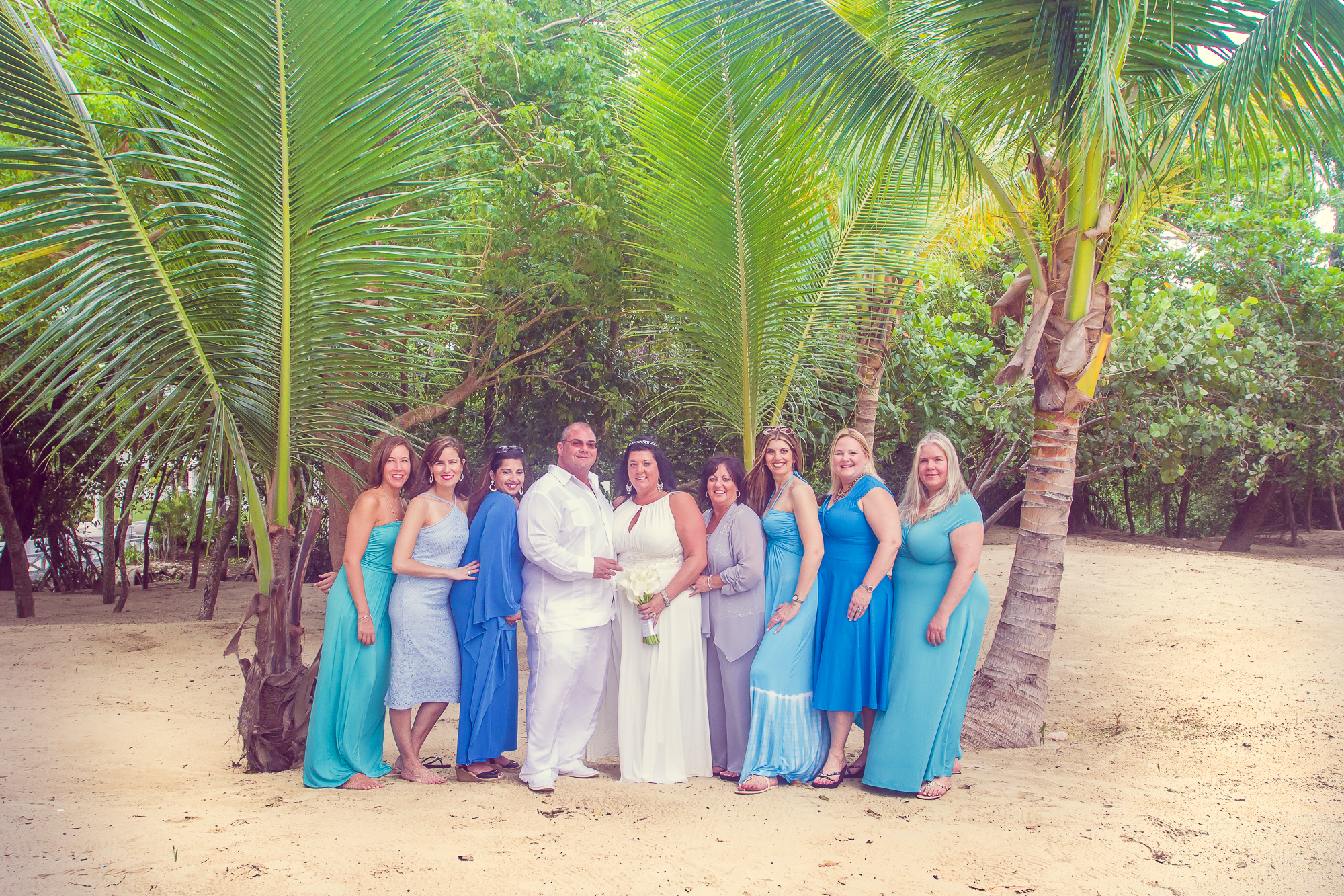 Puerto Plata Wedding Photographer M-J-22